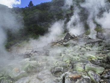 鹿児島の温泉