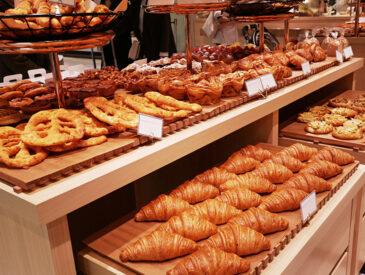 パン屋のイメージ写真